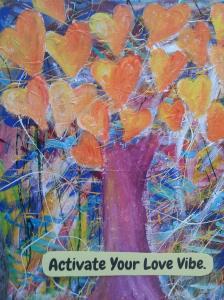 love vibe tree